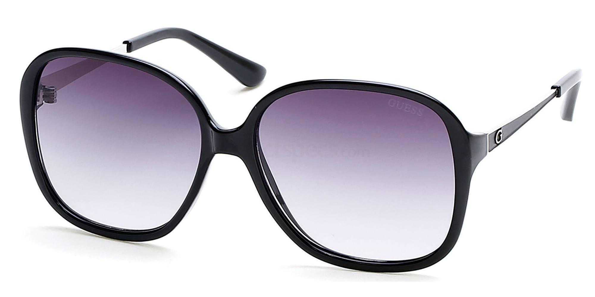 01B GU7462 Sunglasses, Guess