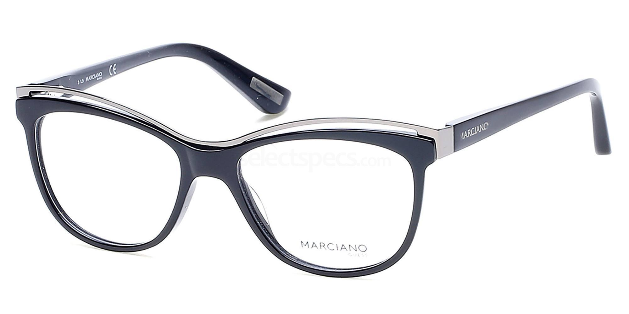 001 GM0275 Glasses, Guess by Marciano