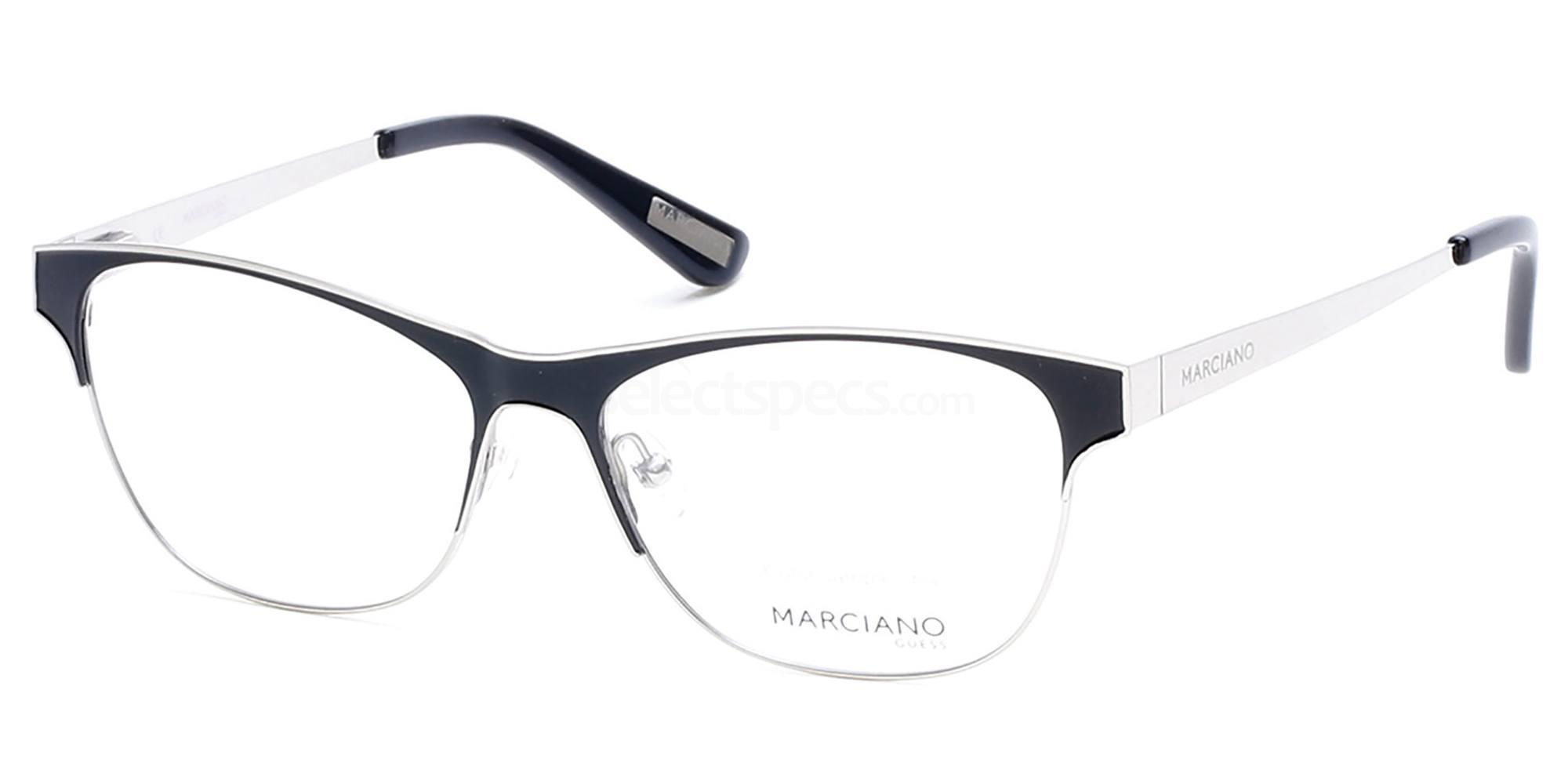 001 GM0278 Glasses, Guess by Marciano