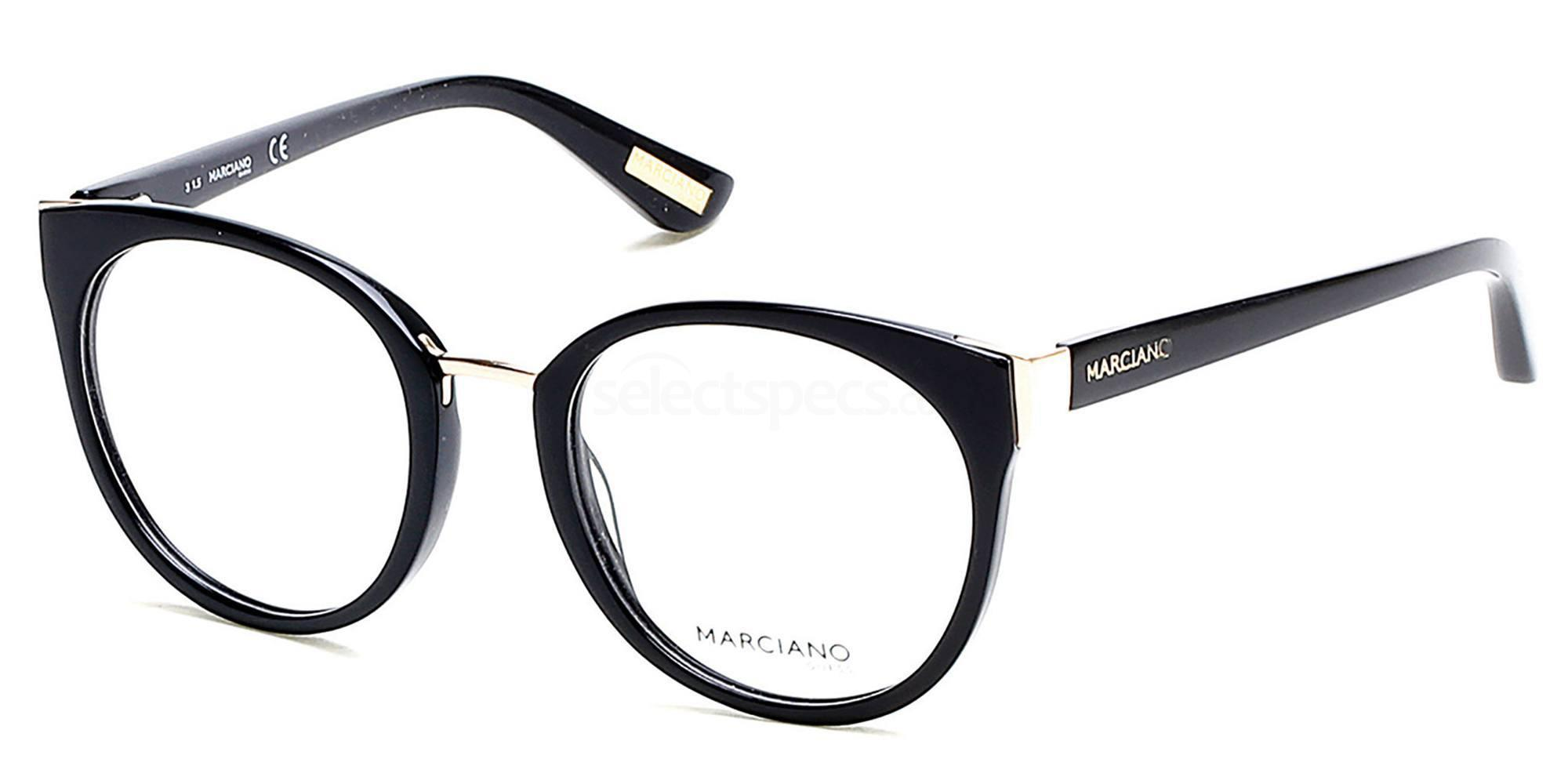 001 GM0285 Glasses, Guess by Marciano