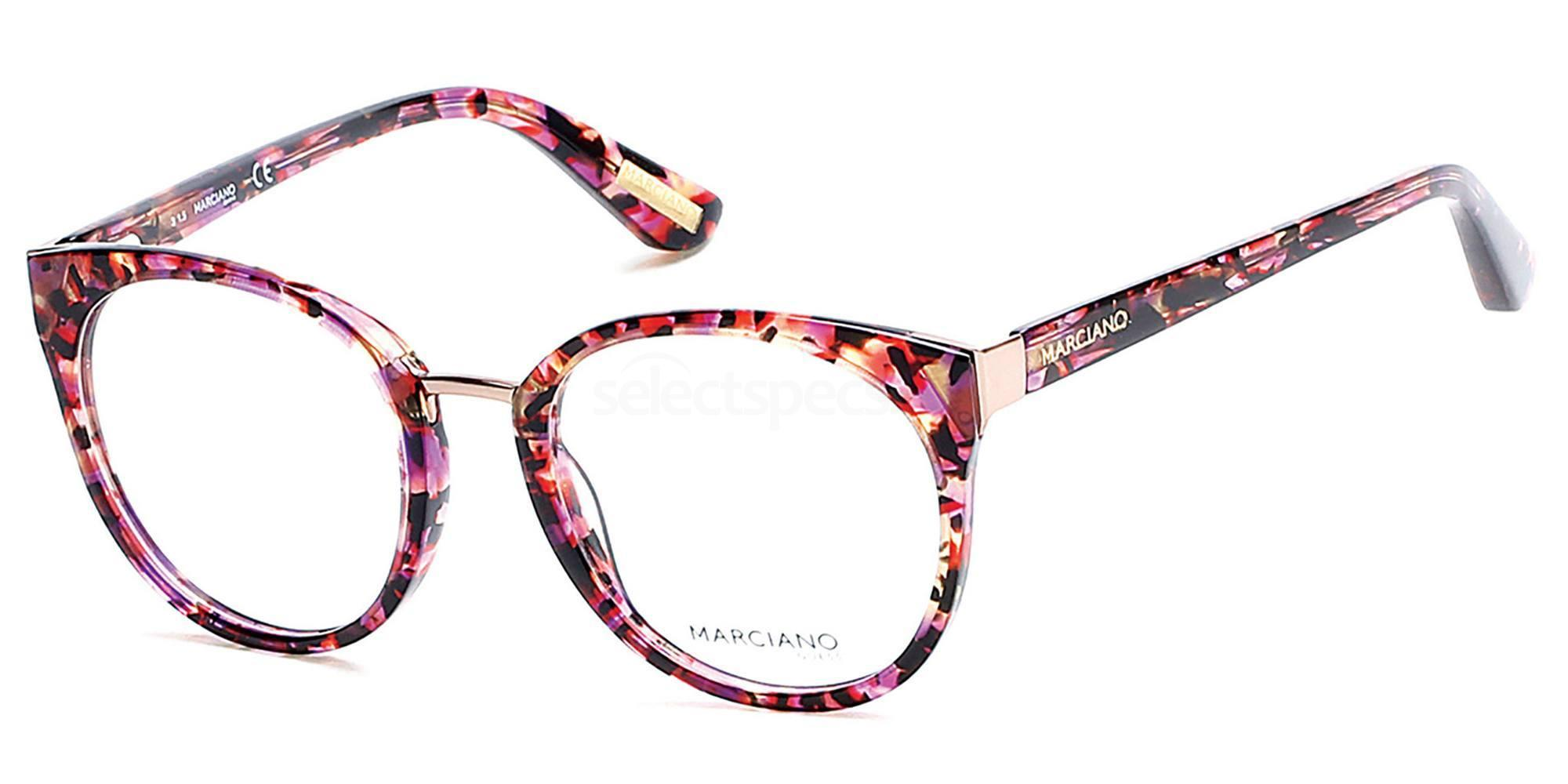 083 GM0285 Glasses, Guess by Marciano