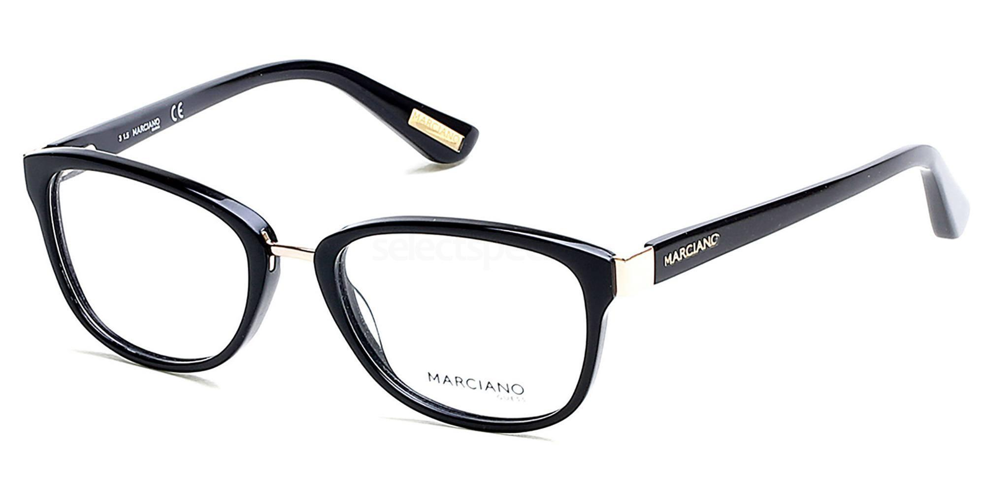 001 GM0286 Glasses, Guess by Marciano