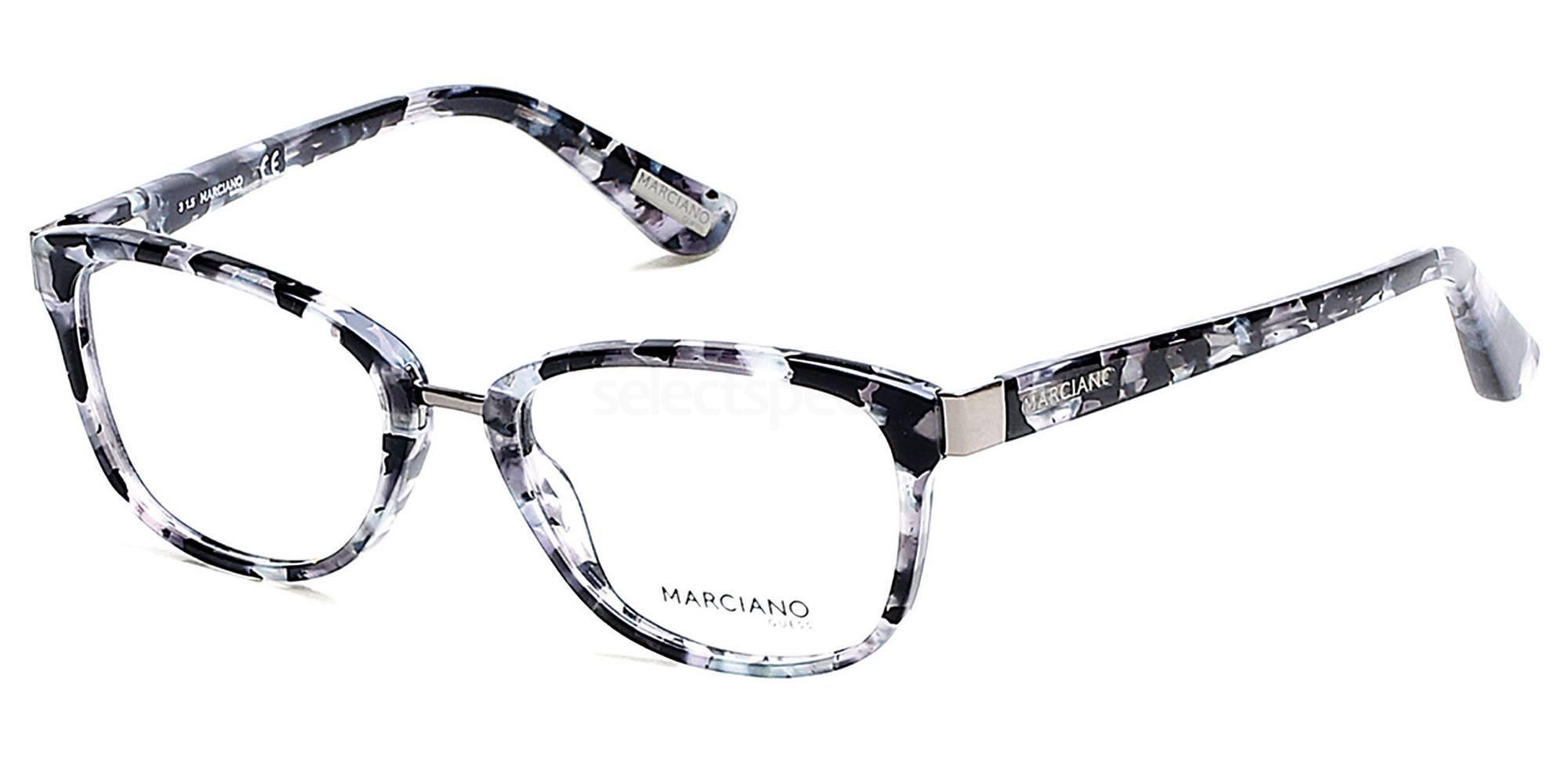 005 GM0286 Glasses, Guess by Marciano