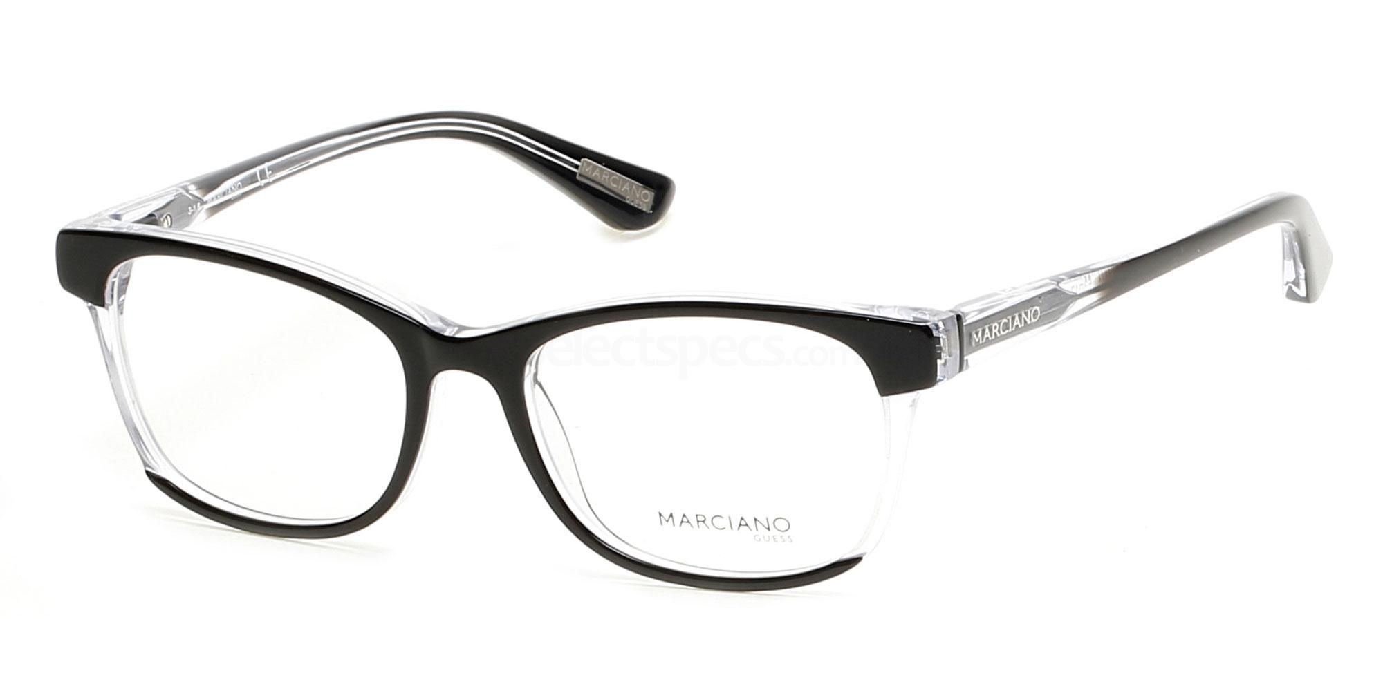 003 GM0288 Glasses, Guess by Marciano
