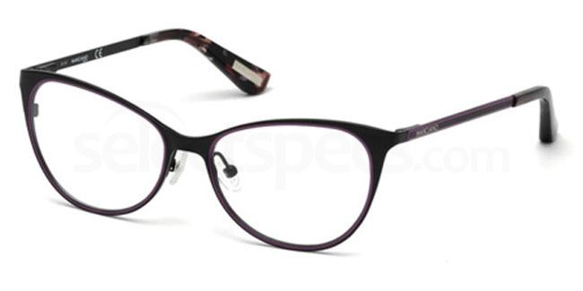 002 GM0309 Glasses, Guess by Marciano