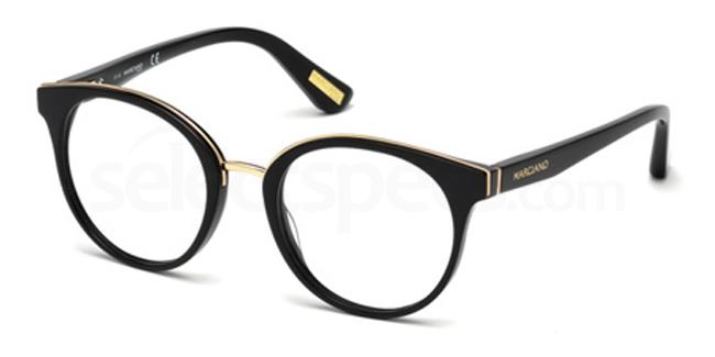001 GM0303 Glasses, Guess by Marciano