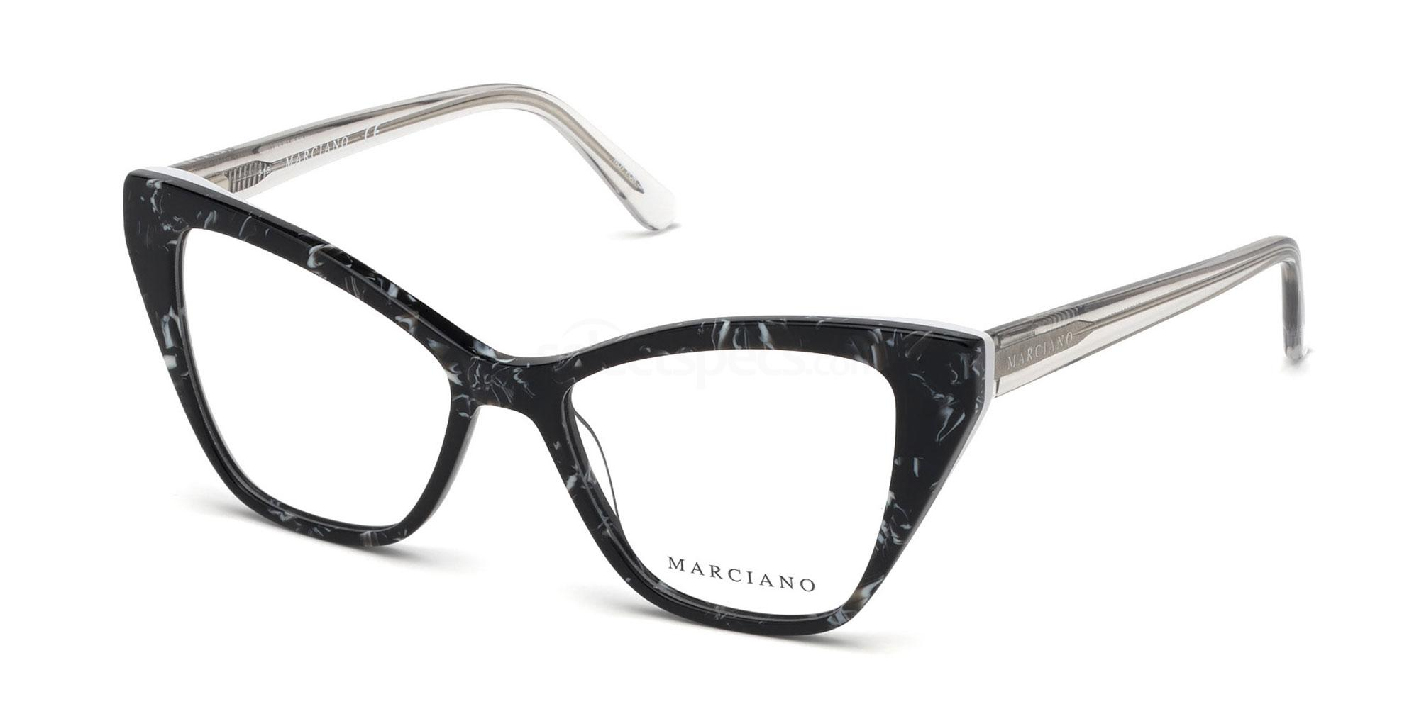 005 GM0328 Glasses, Guess by Marciano