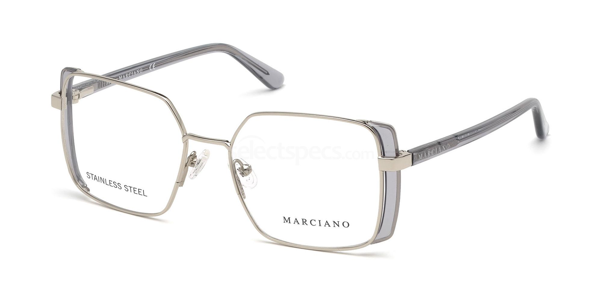 010 GM0333 Glasses, Guess by Marciano