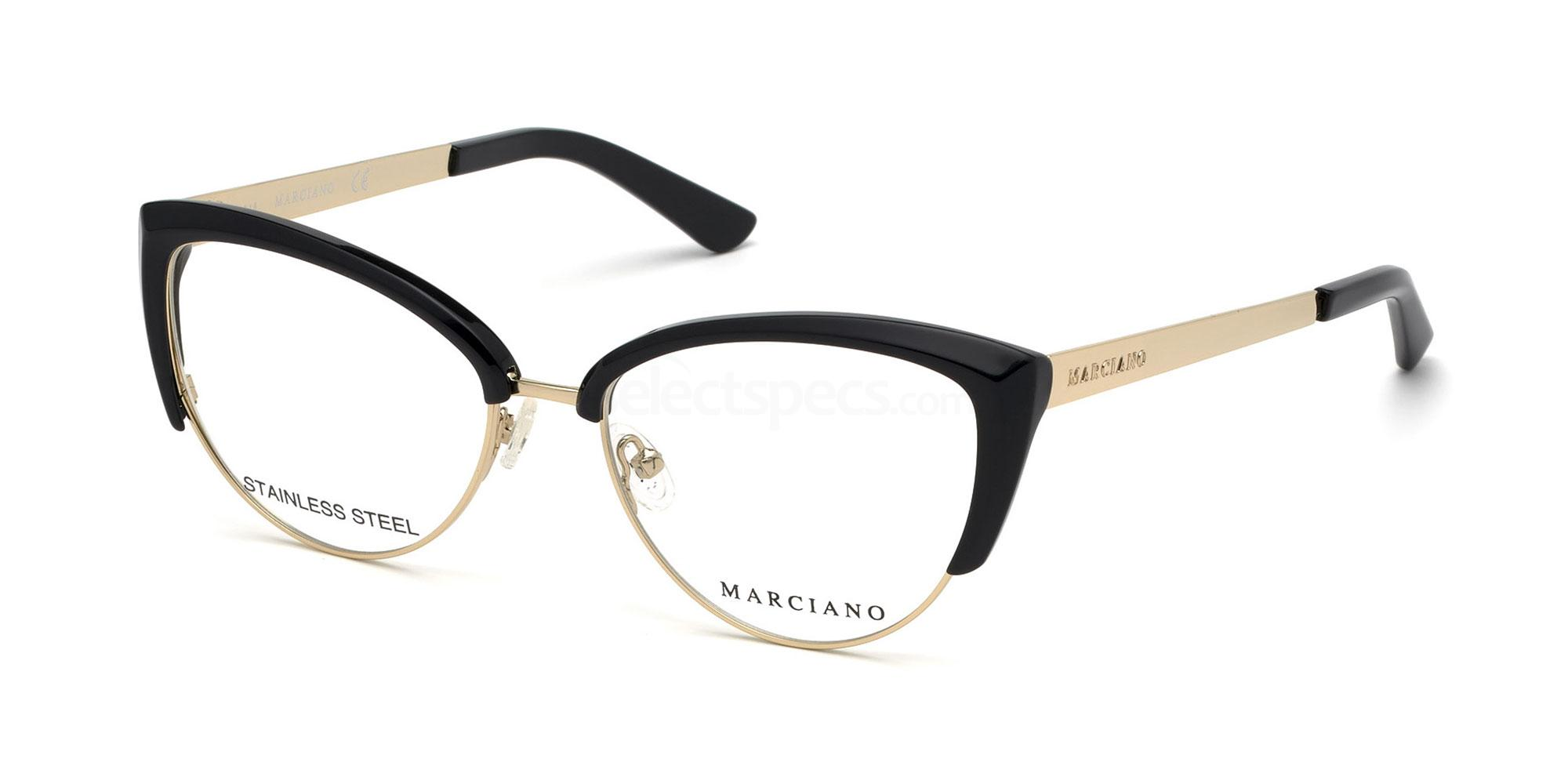 001 GM0335 Glasses, Guess by Marciano