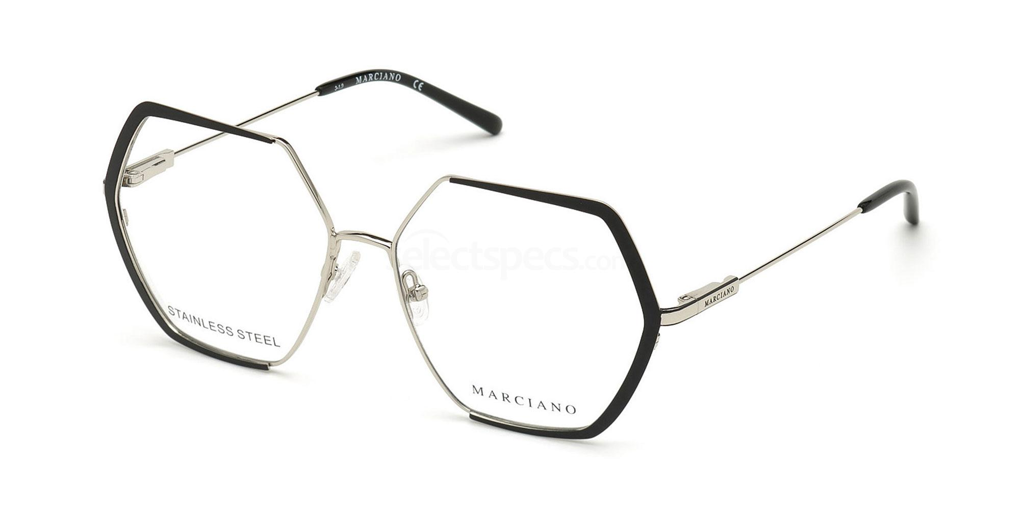 002 GM0349 Glasses, Guess by Marciano