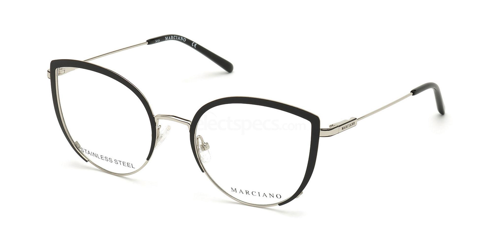 002 GM0350 Glasses, Guess by Marciano