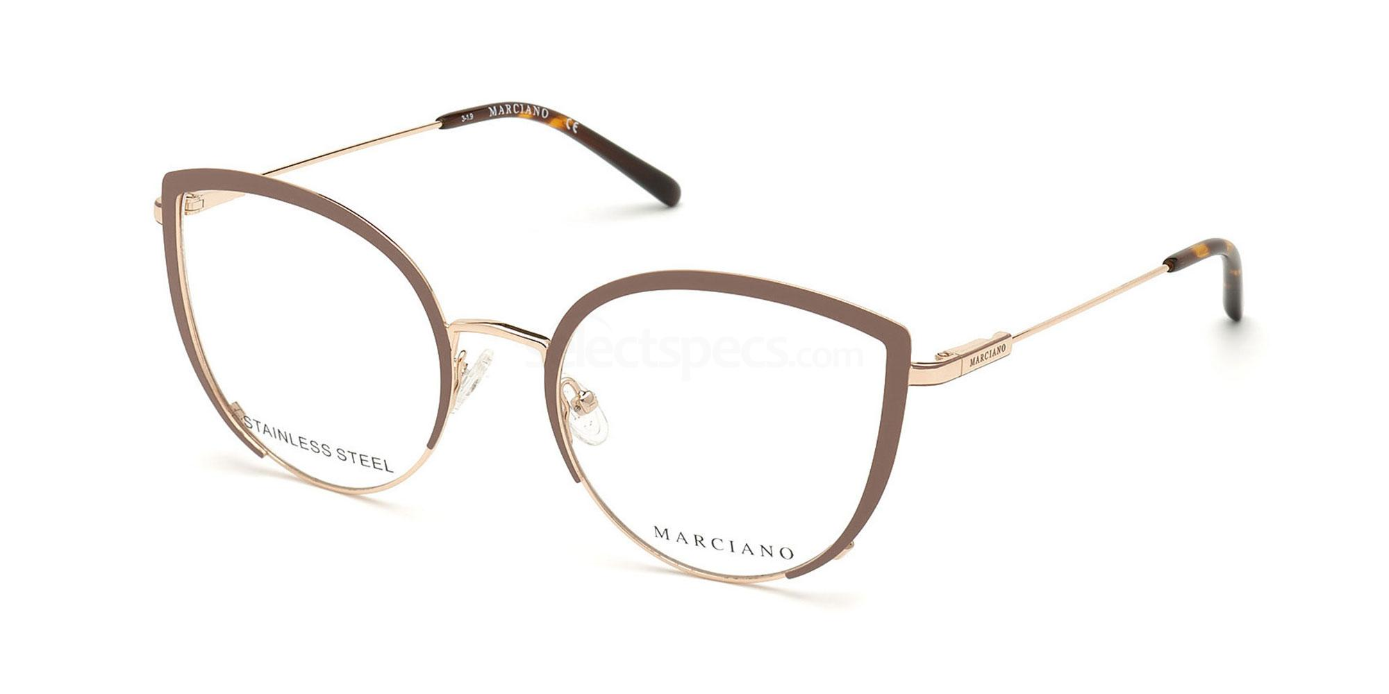073 GM0350 Glasses, Guess by Marciano