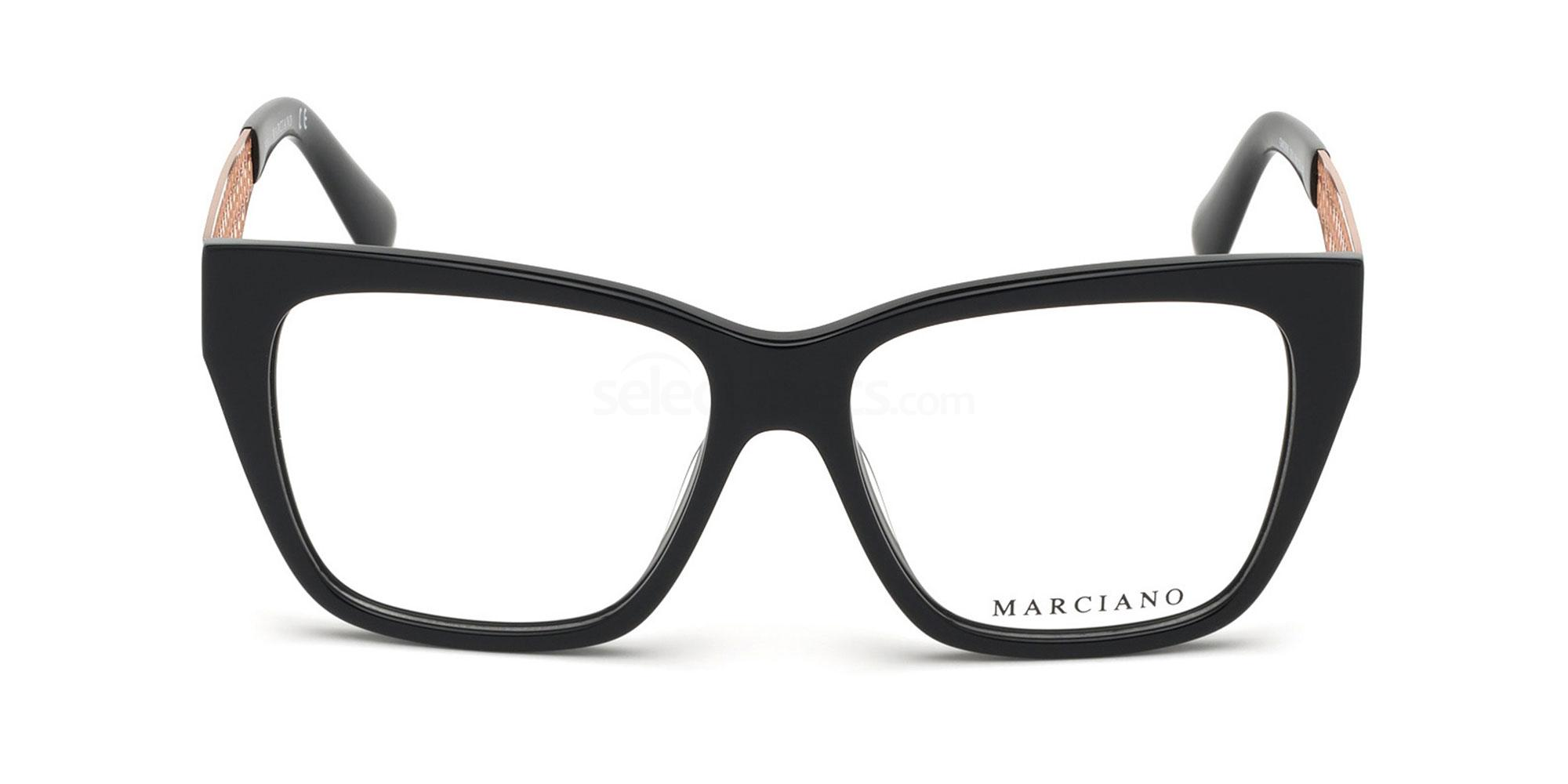 001 GM0356 Glasses, Guess by Marciano