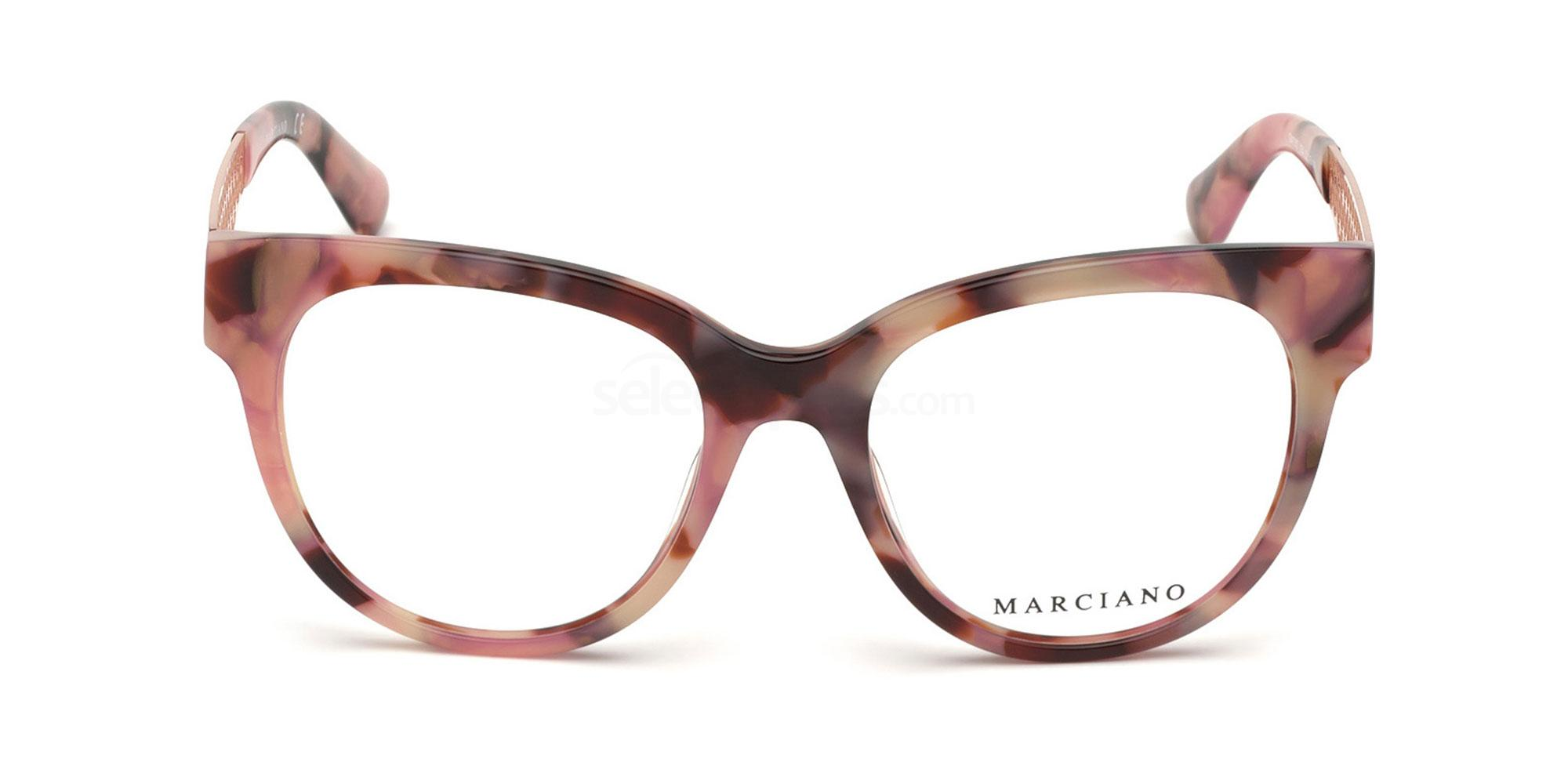 074 GM0357 Glasses, Guess by Marciano