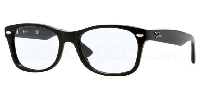 3542 RY1528 Glasses, Ray-Ban JUNIOR
