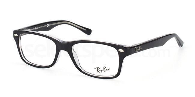 3529 RY1531 Glasses, Ray-Ban JUNIOR