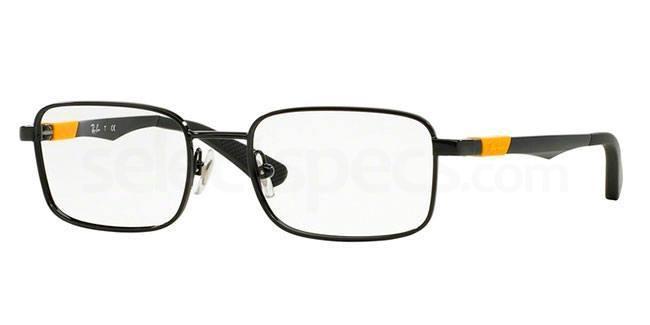 4005 RY1043 Glasses, Ray-Ban JUNIOR