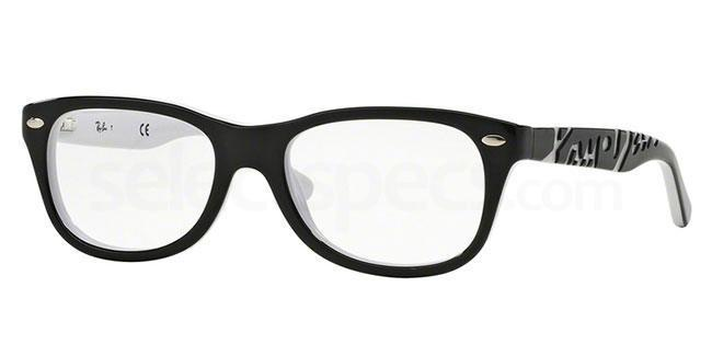 3579 RY1544 Glasses, Ray-Ban JUNIOR