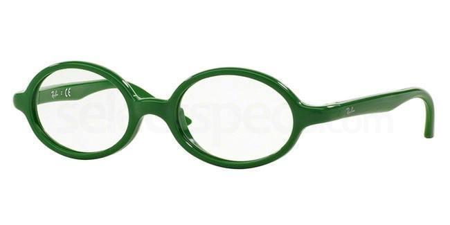 3636 RY1545 Glasses, Ray-Ban JUNIOR
