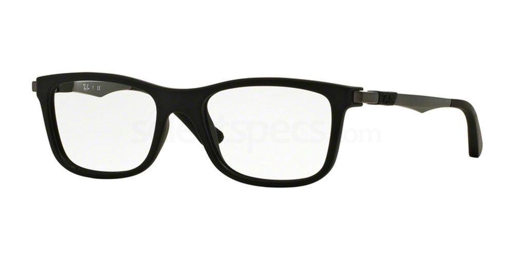 3633 RY1549 Glasses, Ray-Ban JUNIOR