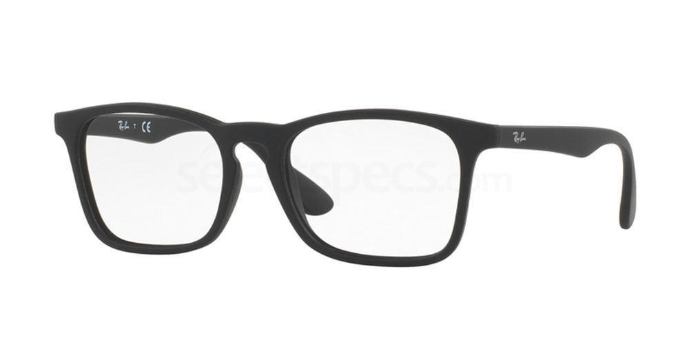 3615 RY1553 Glasses, Ray-Ban JUNIOR