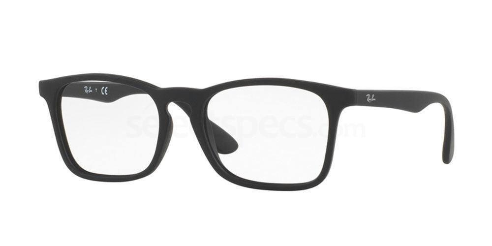 3615 RY1553 Glasses, Ray-Ban JUNIOR