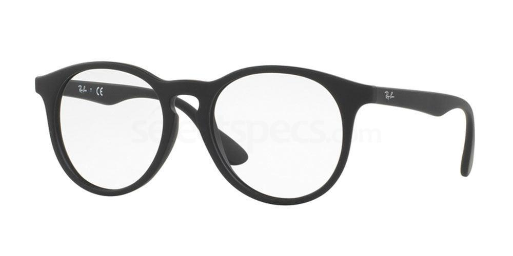 3615 RY1554 Glasses, Ray-Ban JUNIOR