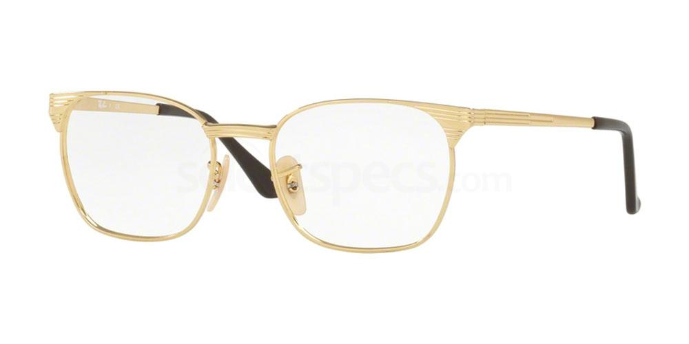 4051 RY1051 Glasses, Ray-Ban JUNIOR