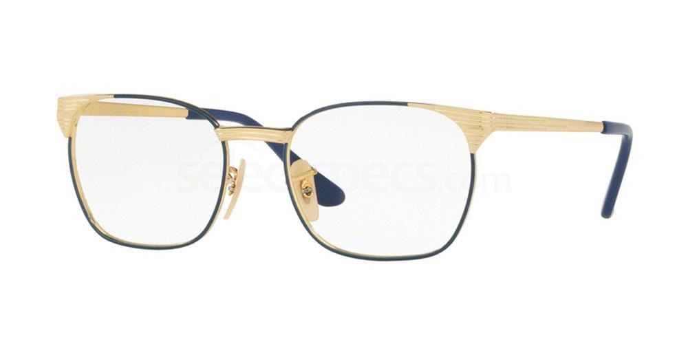 4054 RY1051 Glasses, Ray-Ban JUNIOR