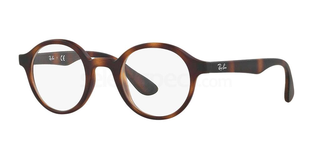 3616 RY1561 Glasses, Ray-Ban JUNIOR