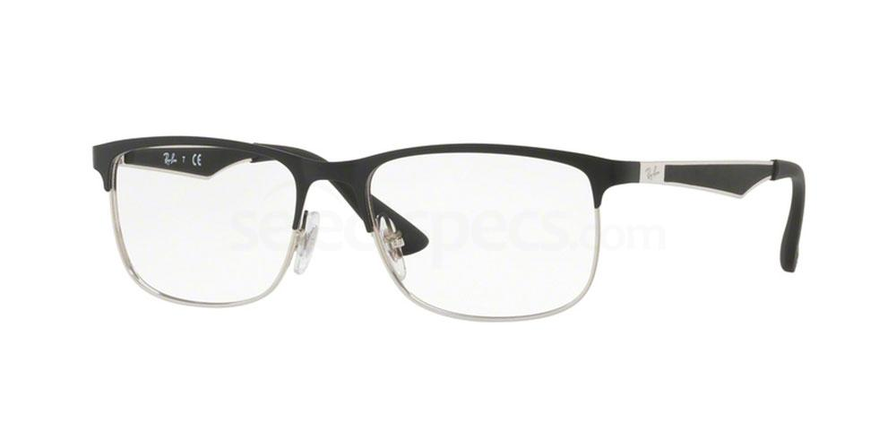4055 RY1052 Glasses, Ray-Ban JUNIOR