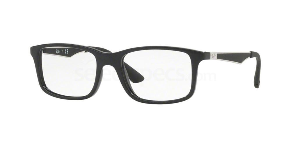 3542 RY1570 Glasses, Ray-Ban JUNIOR
