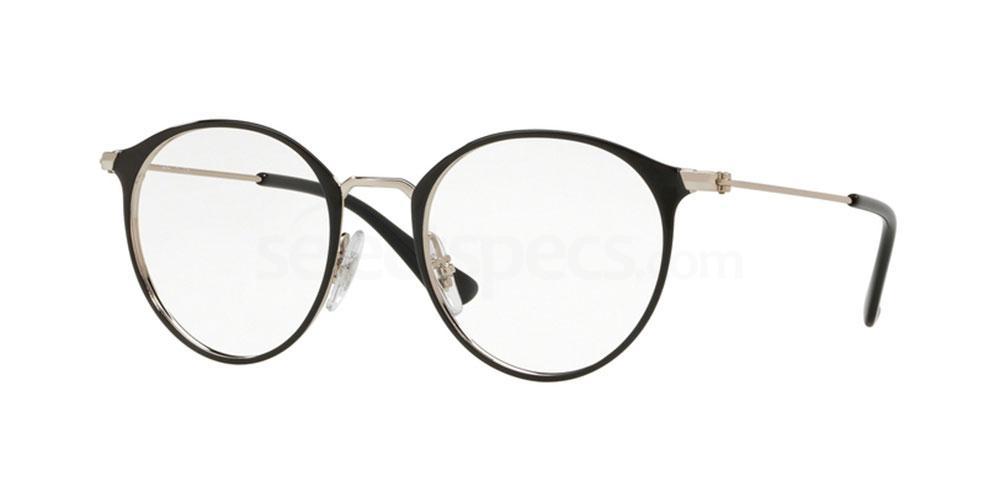 4064 RY1053 Glasses, Ray-Ban JUNIOR
