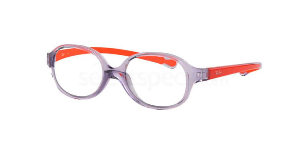 3765 RY1587 Glasses, Ray-Ban JUNIOR