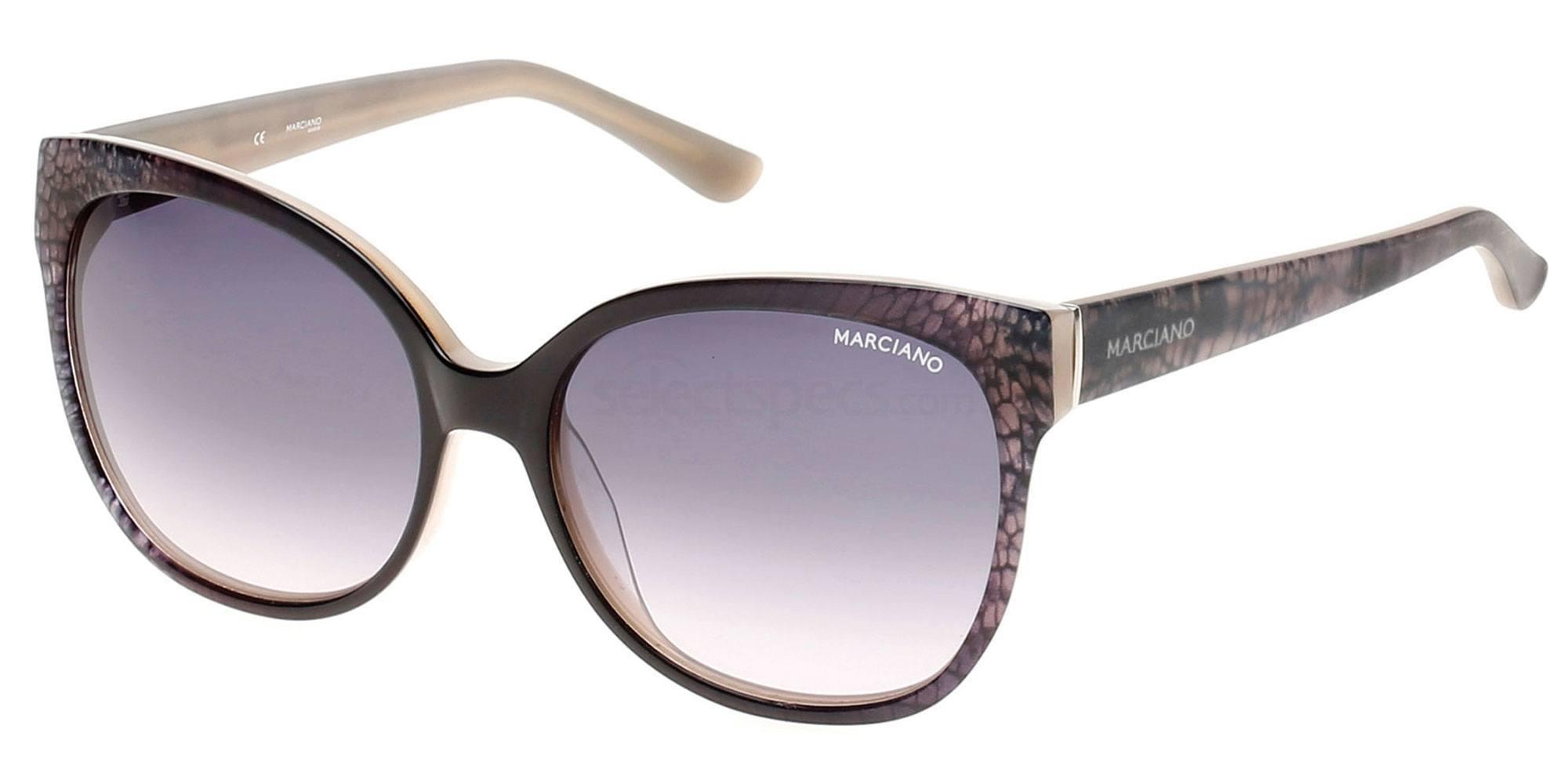 05B GM 727 Sunglasses, Guess by Marciano