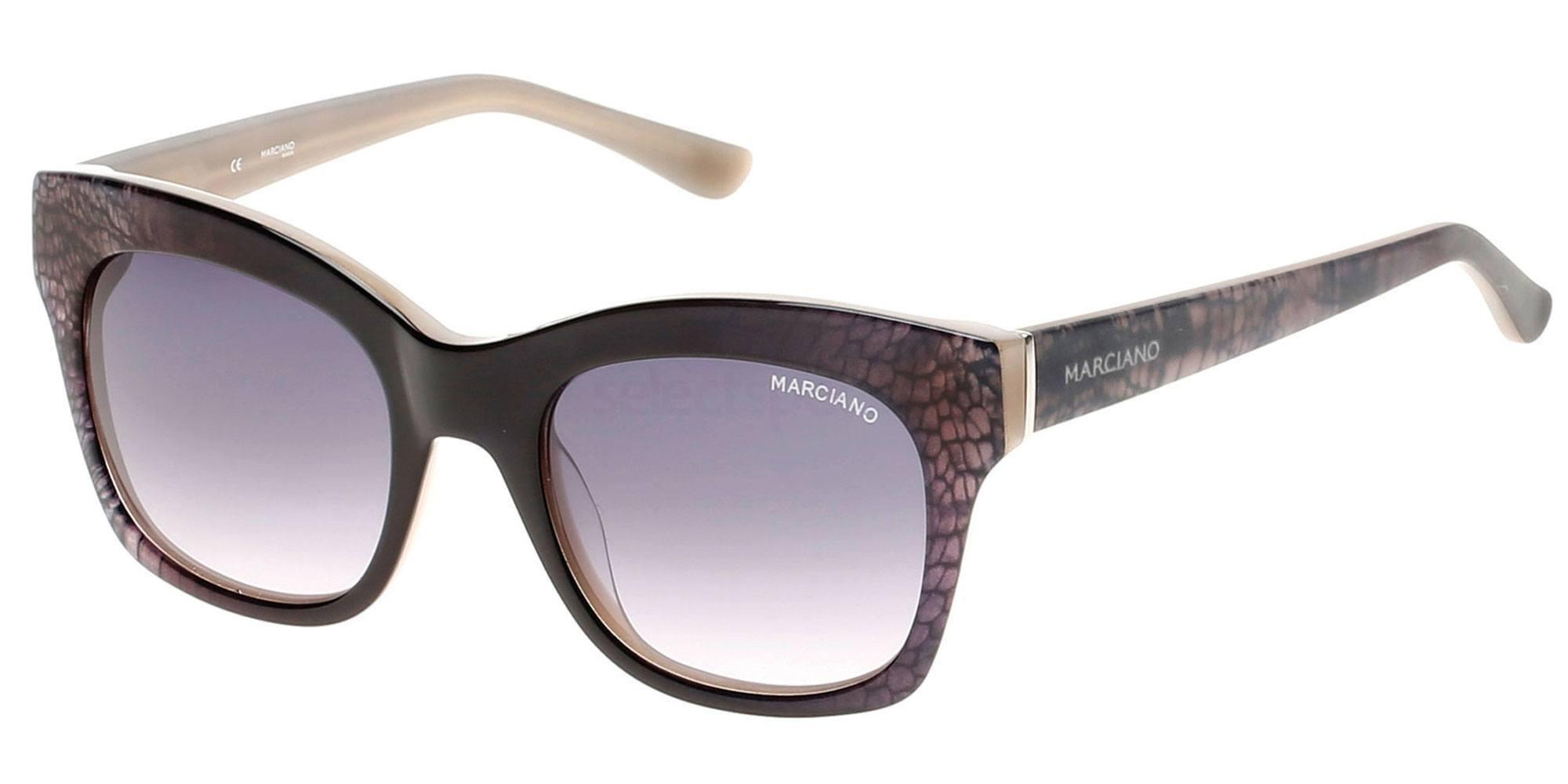 05B GM 728 Sunglasses, Guess by Marciano