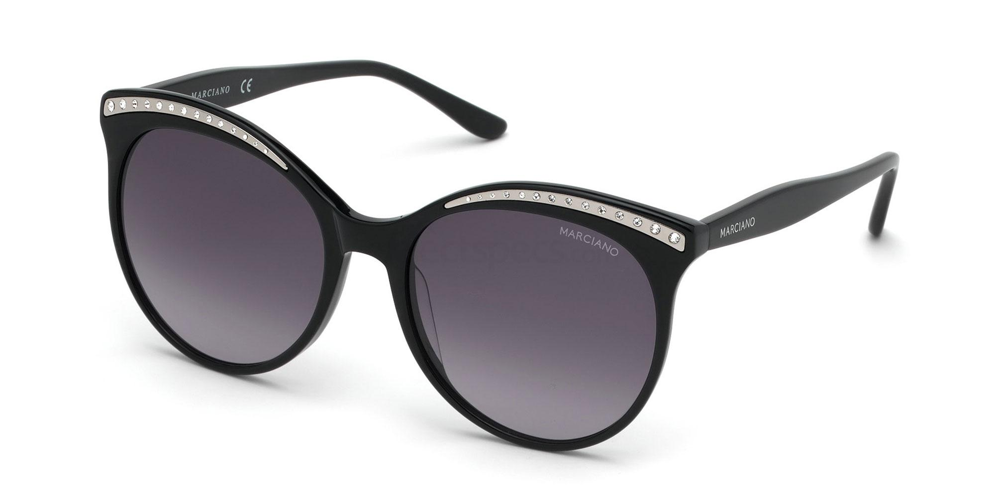01B GM0794 Sunglasses, Guess by Marciano