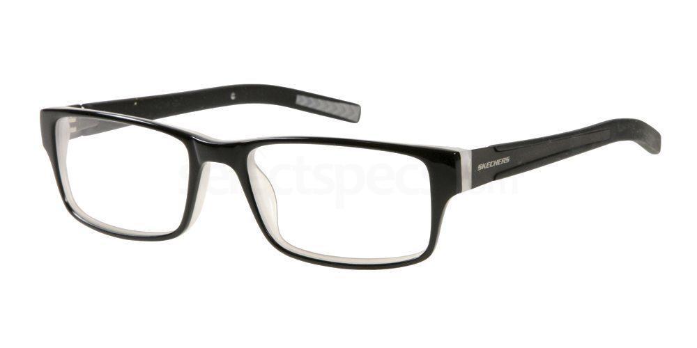 B84 SK 3102 Glasses, Skechers