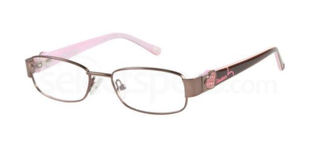 Q11 SK 1523 Glasses, Skechers