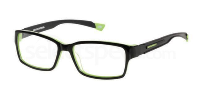 C99 SK 3121 Glasses, Skechers