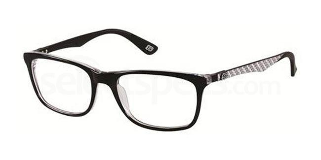 C78 SK 3137 Glasses, Skechers