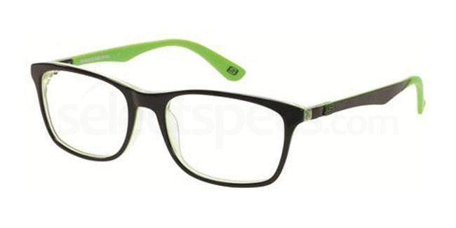 X60 SK 3137 Glasses, Skechers