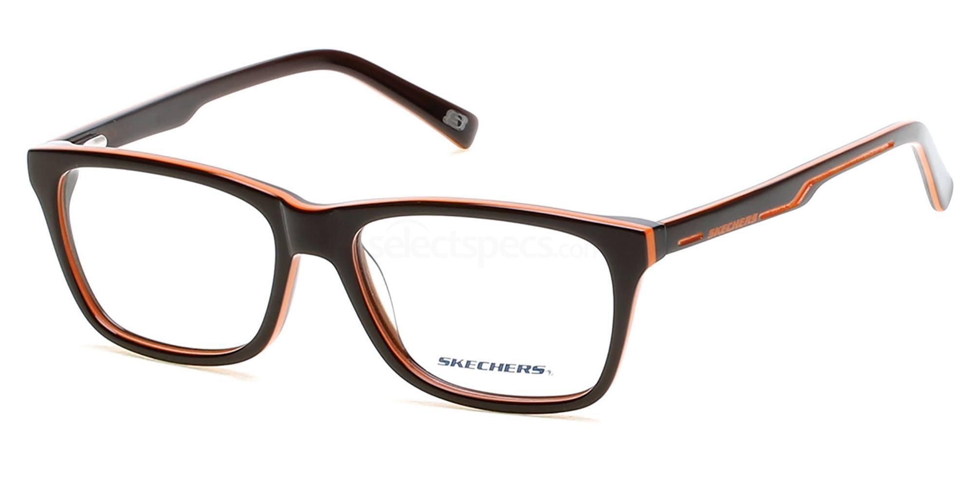 048 SE3178 Glasses, Skechers