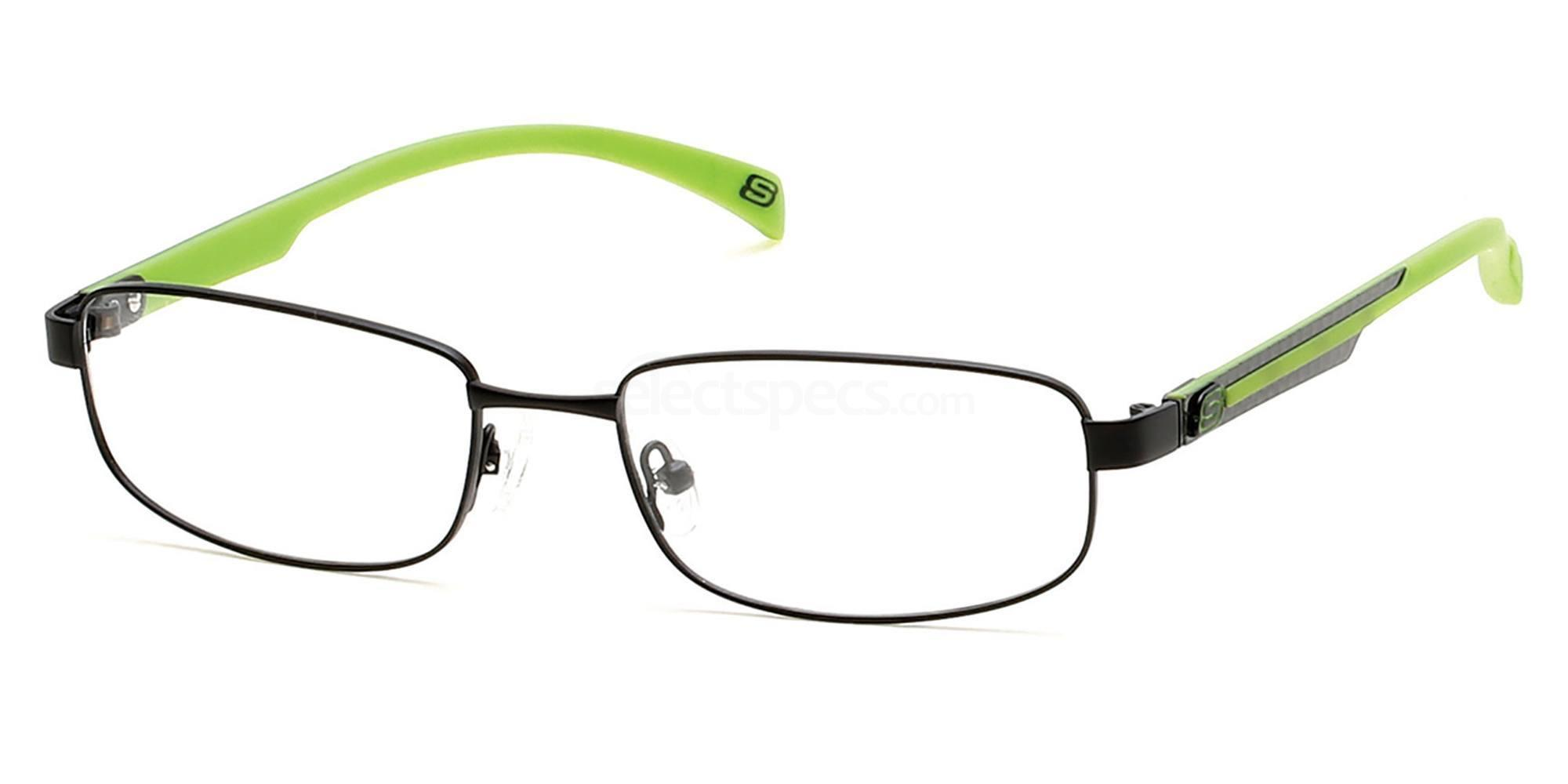 005 SE3181 Glasses, Skechers