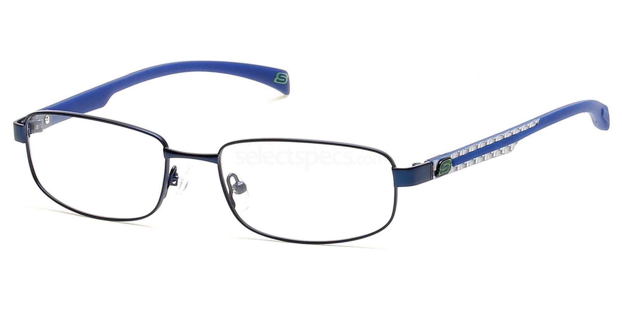 091 SE3181 Glasses, Skechers