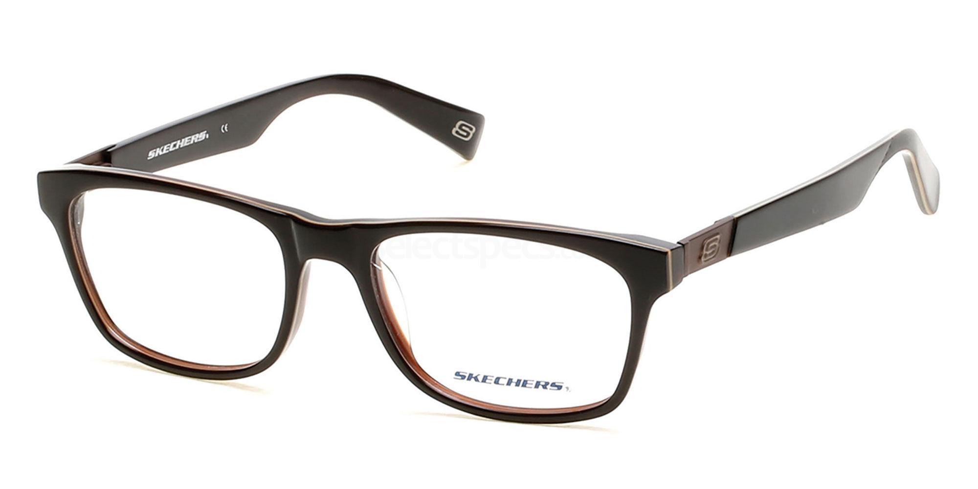 048 SE3160 Glasses, Skechers