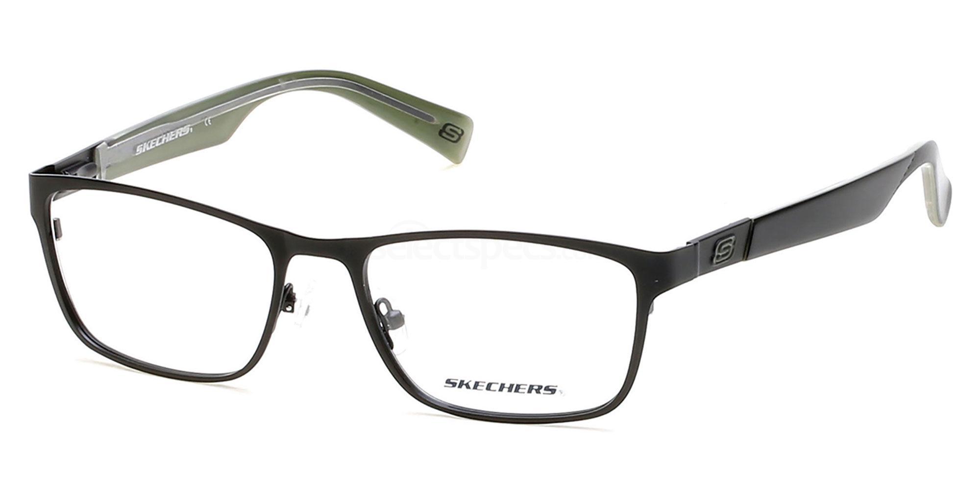 002 SE3161 Glasses, Skechers