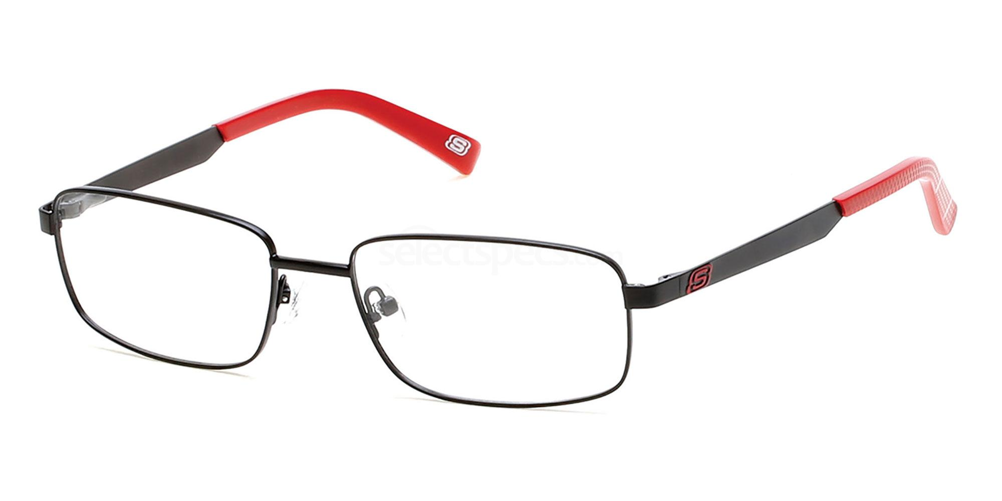 002 SE3176 Glasses, Skechers