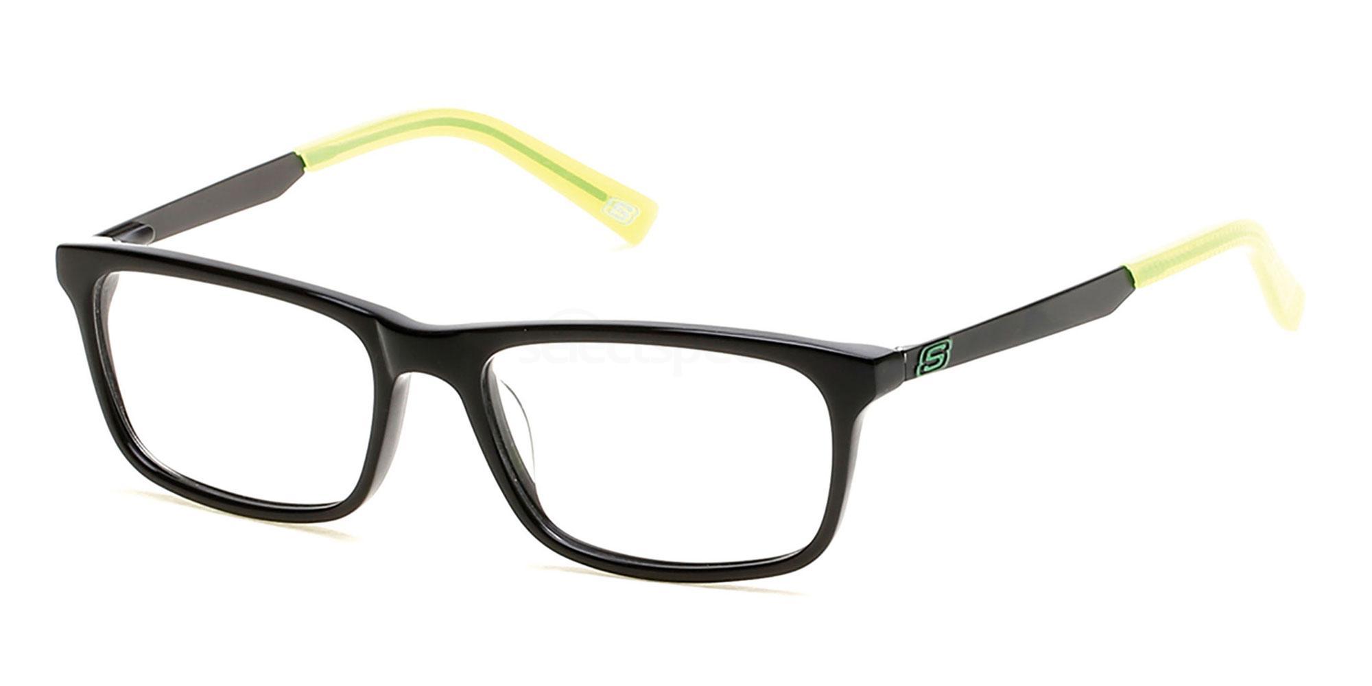 005 SE3177 Glasses, Skechers