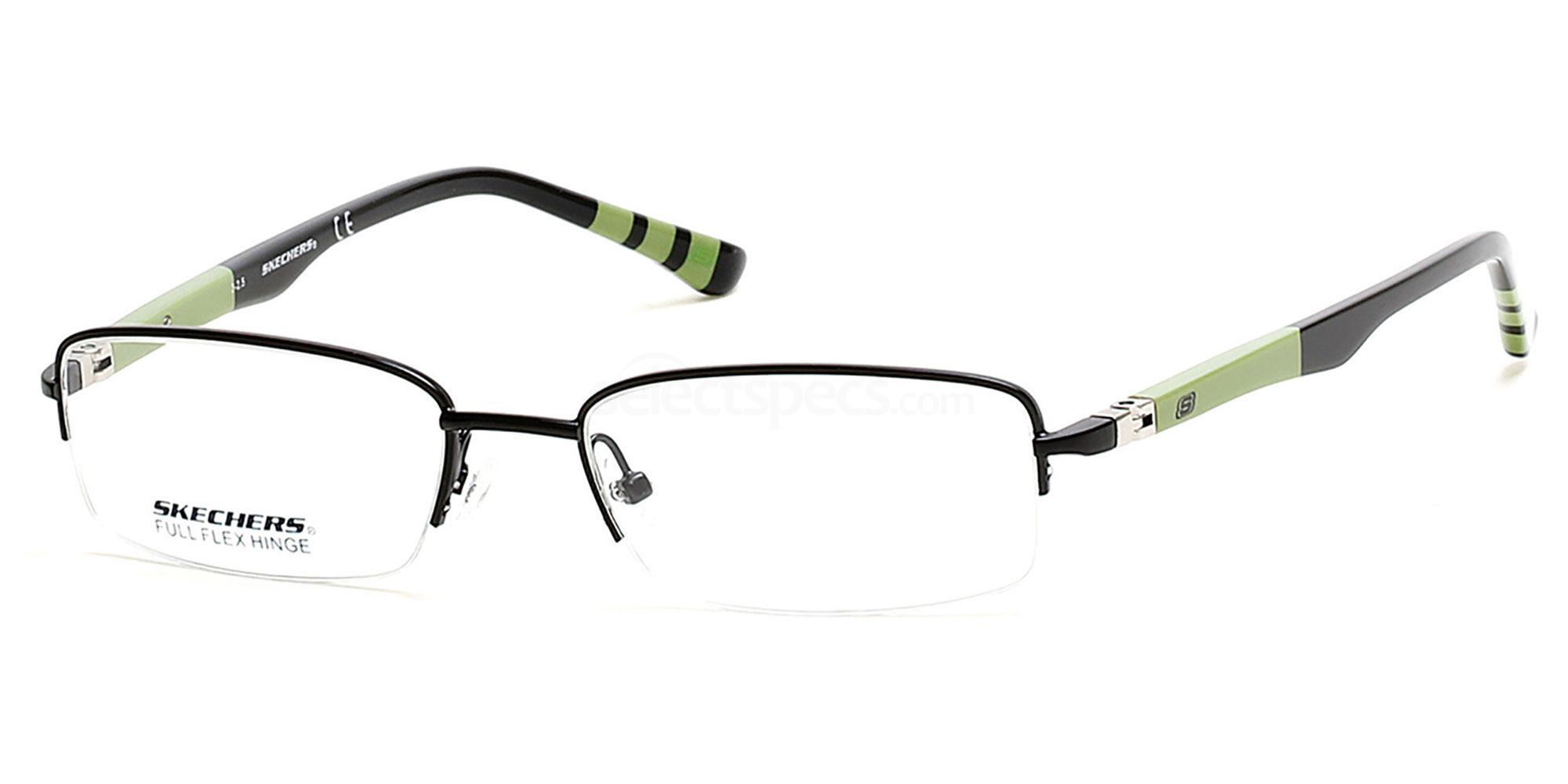 002 SE3192 Glasses, Skechers